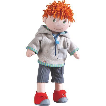 HABA Puppe Fabian