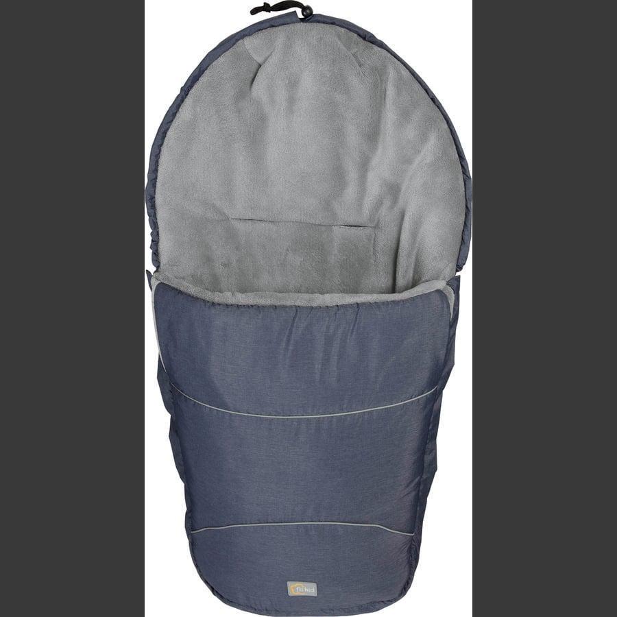 FILLIKID Coprigambe Bernina Pocket melange blu