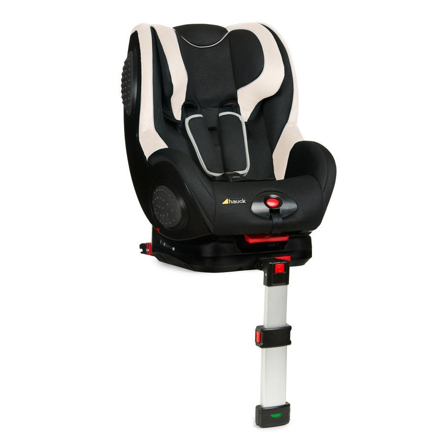 hauck Kindersitz Guardfix Black/Beige