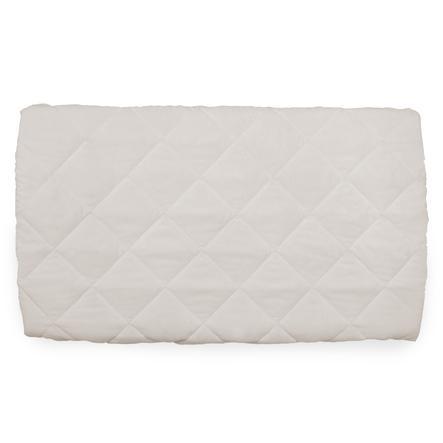 hauck Housse pour lits parapluies Bed Me, 80 x 50 cm, beige