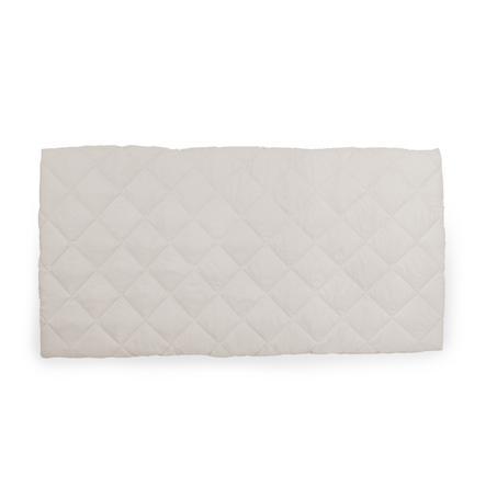 hauck Housse pour lits parapluies Bed Me, 120 x 60 cm, beige