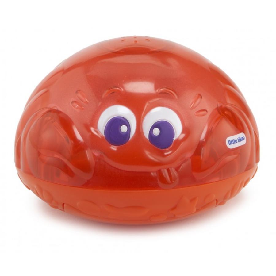 little tikes Sparkle Bay Fontanna do kąpieli kolor czerwony