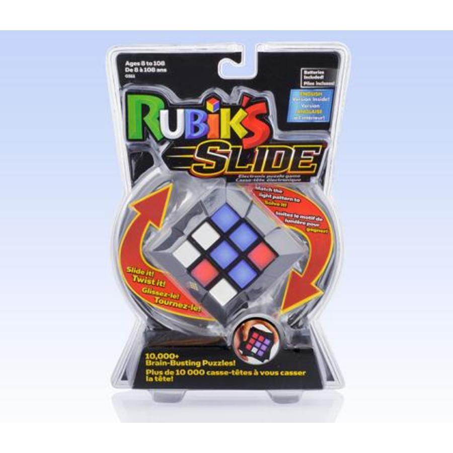 JUMBO SPIELE Rubik's Slide