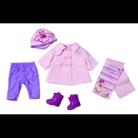ZAPF CREATION BABY born - Deluxe koude dagen