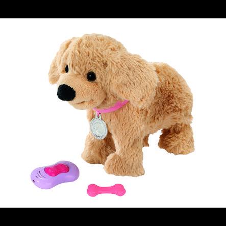 Zapf Creation Baby born - Hund Andy