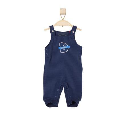 s.OLIVER Boys Baby piosyki dark blue