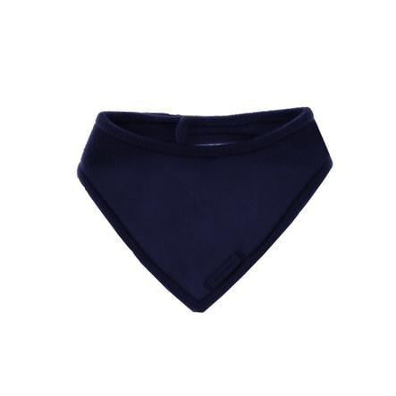 MAXIMO Baby Šátek na krk tmavě modrý