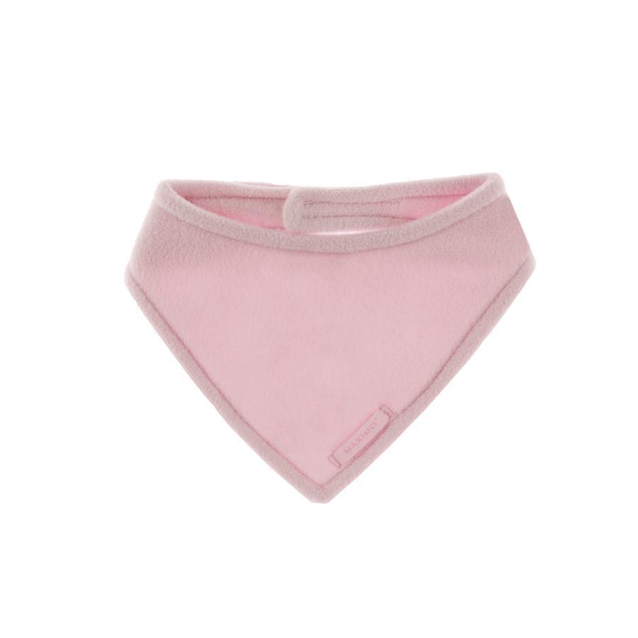 MAXIMO Baby Šátek na krk růžový