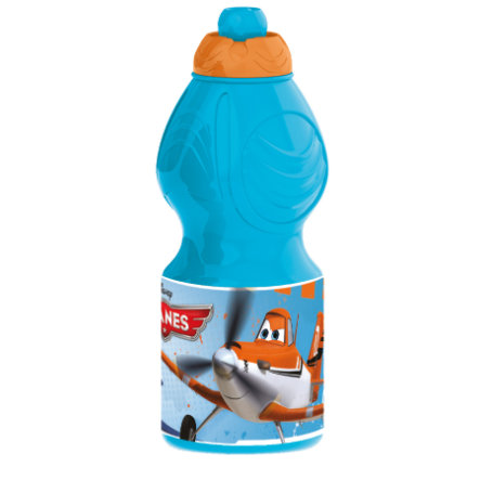 P:OS Drinking Bottle - Disney Planes
