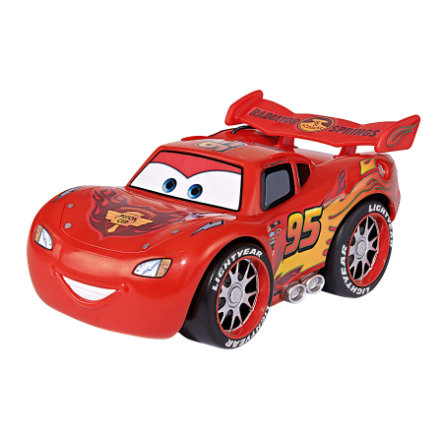 Dickie RC Junior Line - Lightning McQueen, 15cm