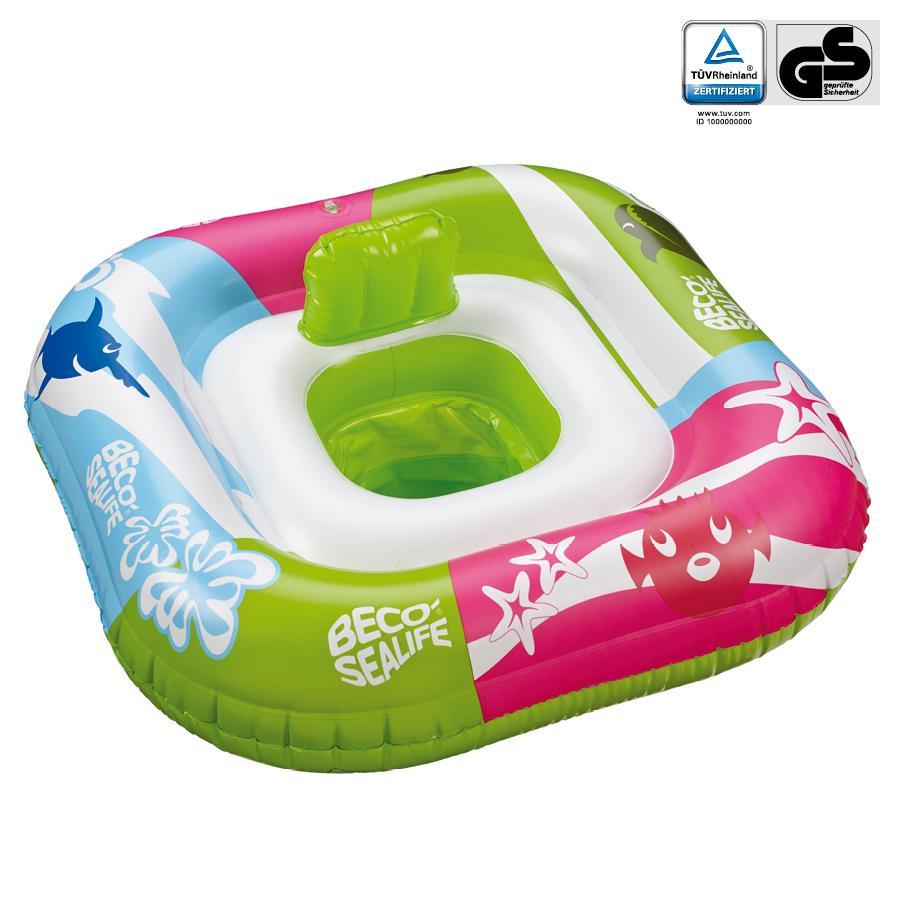 BECO SEALIFE® Baby-Schwimmsitz, bis 11 kg