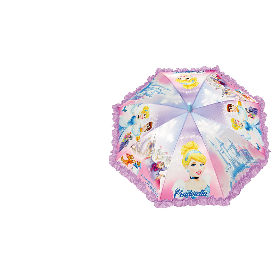 P:OS Princess - Kinder-Stockschirm 45/8