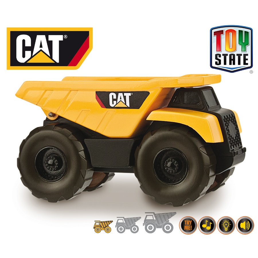 CAT Mini Mover - sklápěčka