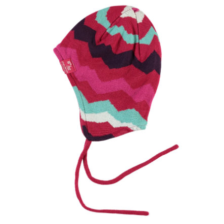 NAME IT Girls Mini Strickmütze MANTO jazzy