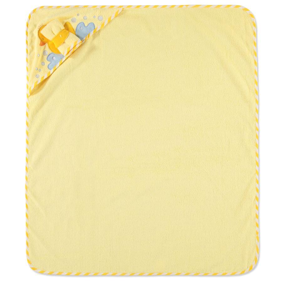 PINK OR BLUE  Set de lavado 2 partes amarillo