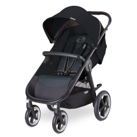 CYBEX Wózek spacerowy Eternis M-4 Moon Dust-dark grey