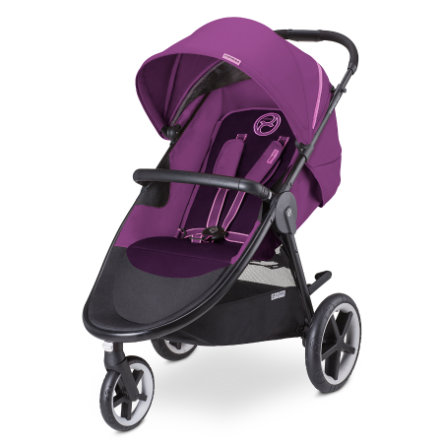 CYBEX Buggy Eternis M-3 Grape Juice-purple