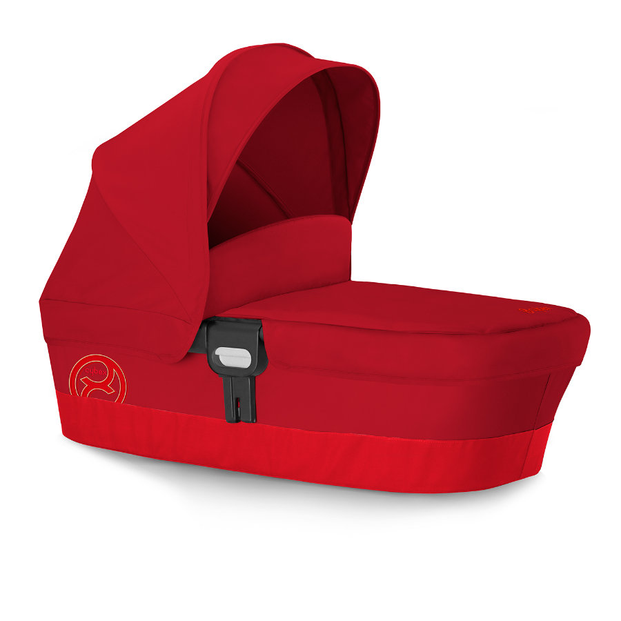 Cybex Carry Cot M Hot & Spicy