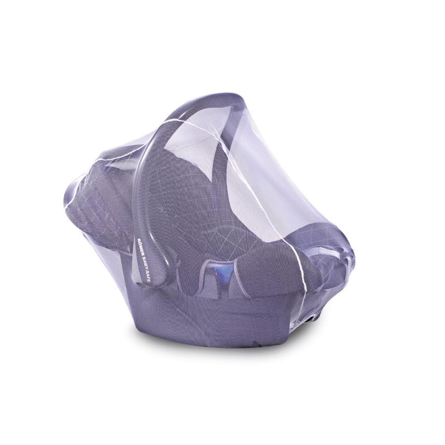 Reer Myggnät babyskydd - svart