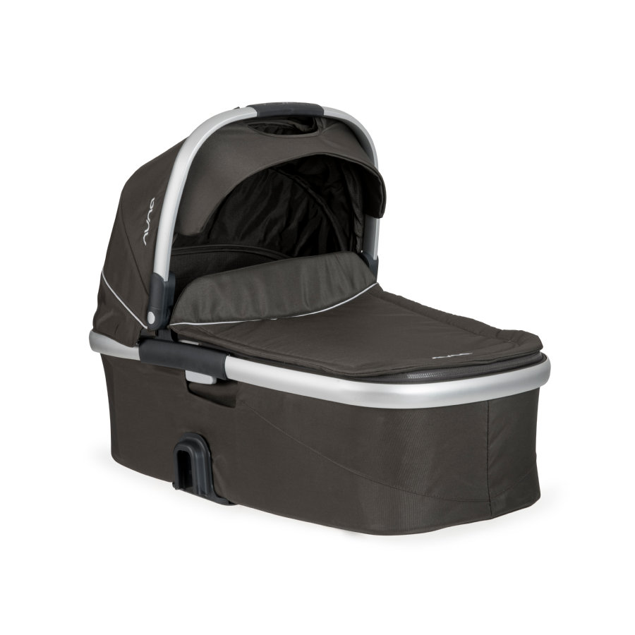 nuna IVVI Carrycot Coffee