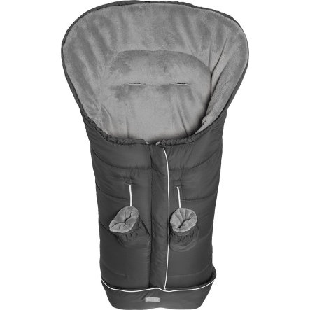 FILLIKID Winter Footmuff Barodino grey