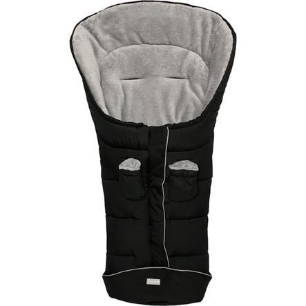 FILLIKID Śpiworek zimowy do wózka Barodino kolor czarny