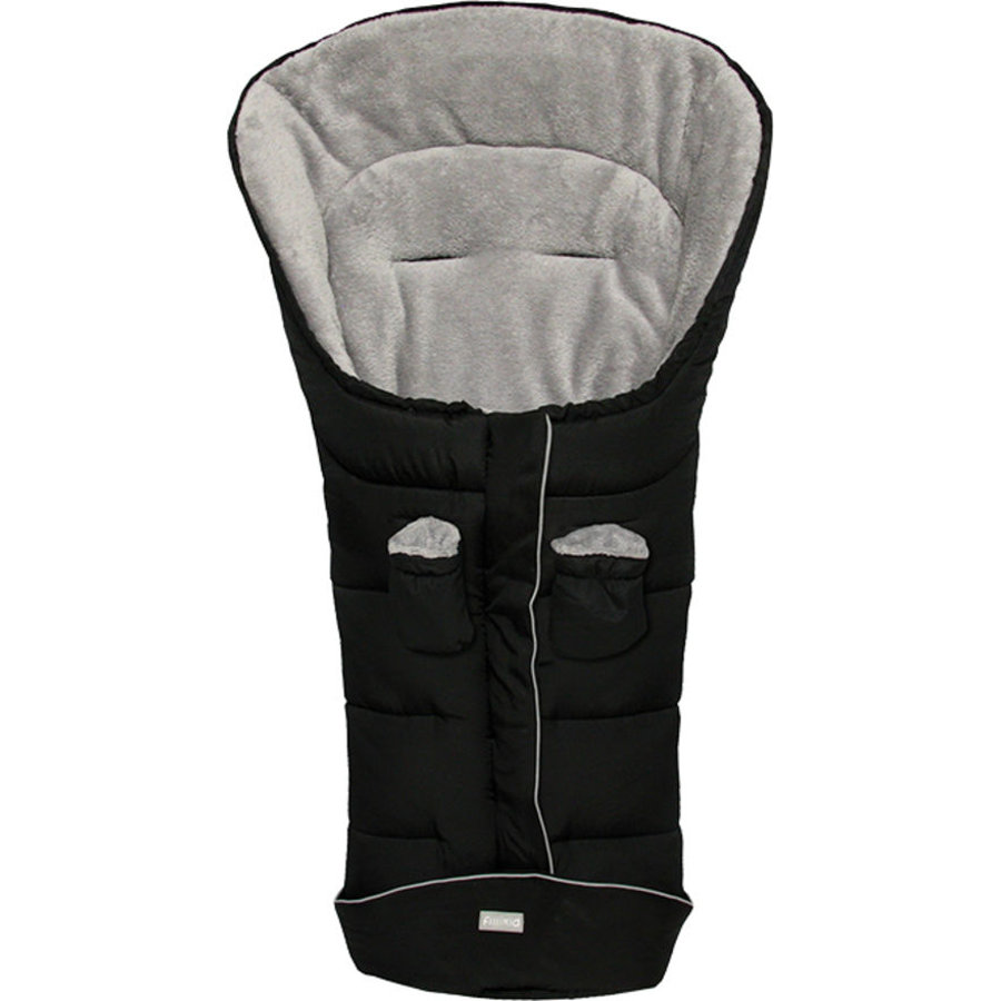 FILLIKID Winter Footmuff Barodino black