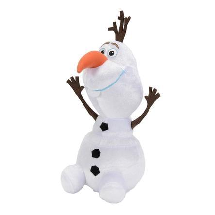 SIMBA Disney Frozen - Olaf Kudde 30 cm