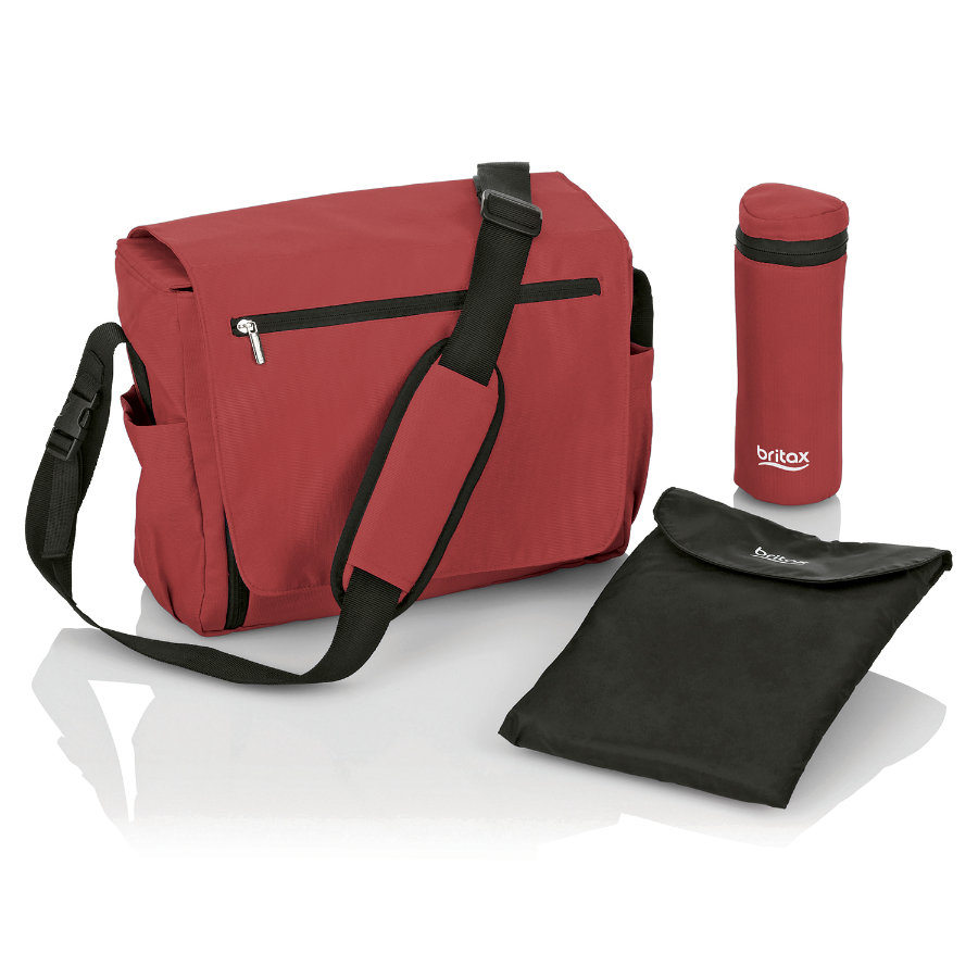 Britax Wickeltasche Chili Pepper