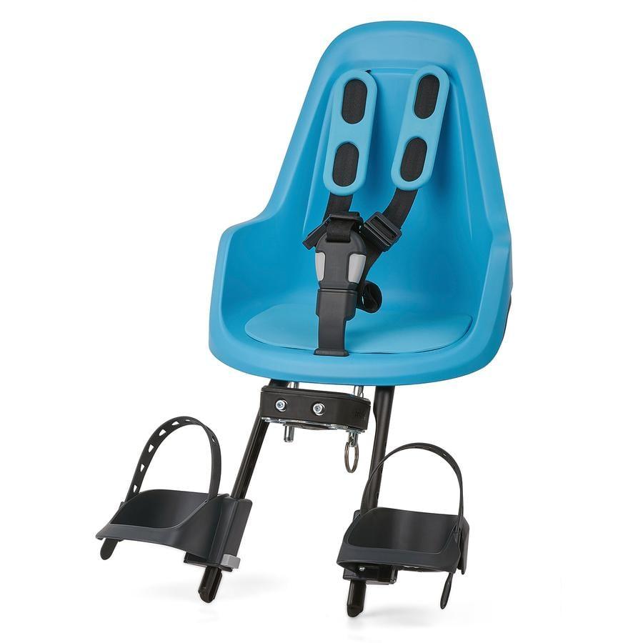 BOBIKE Fietsstoel One Mini Sky Blue