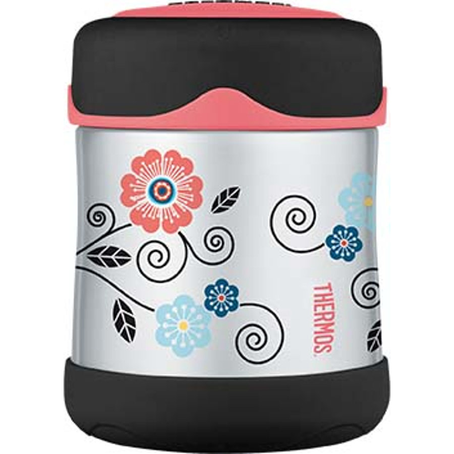 THERMOS® Speisegefäß Junior - Poppy Patch 0,30 l