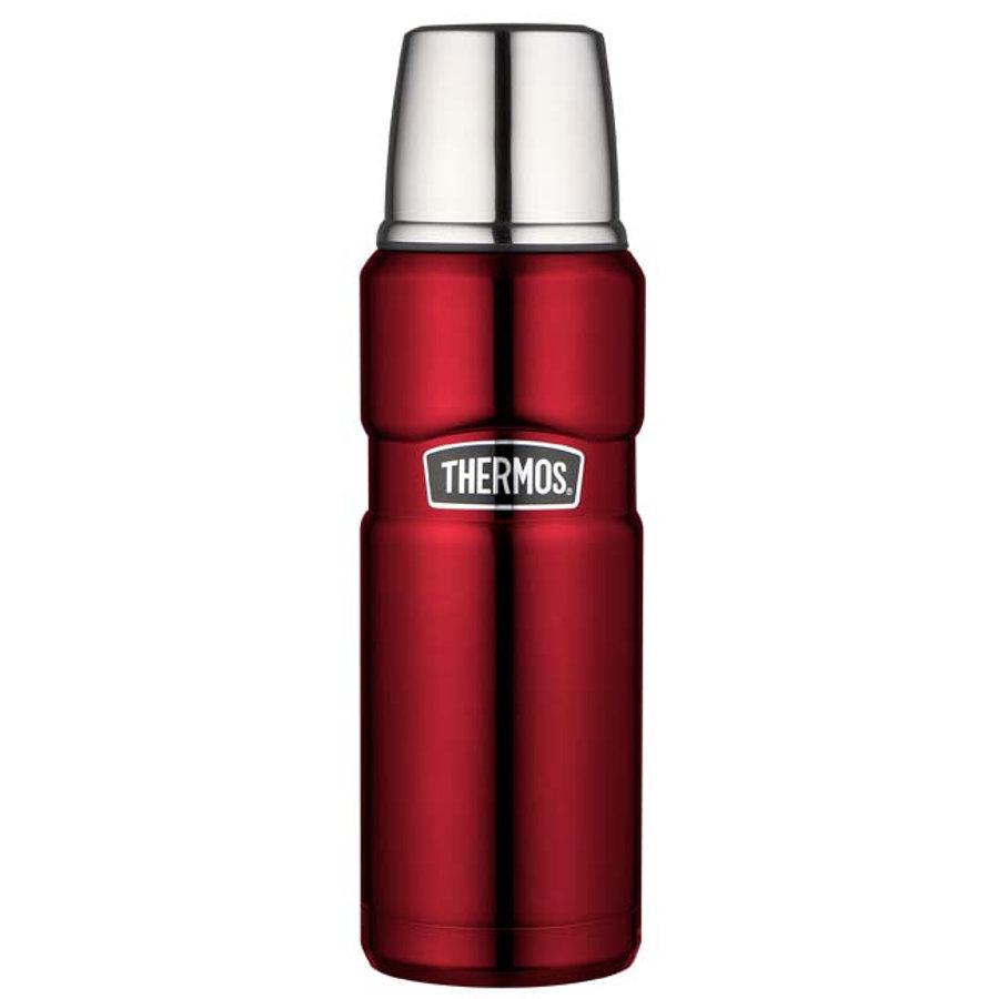 THERMOS® Stainless King™ - Cranberry 0,47 l