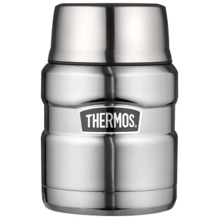 THERMOS® Matbehållare Stainless King™ - 0,47 l
