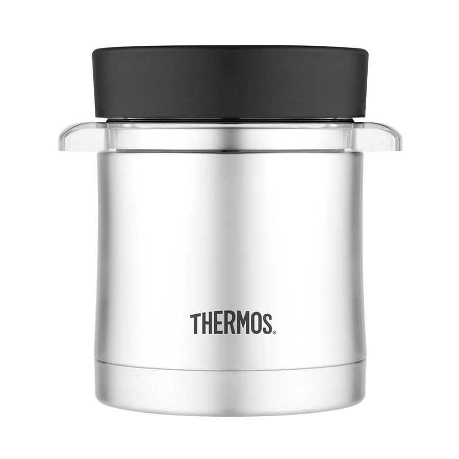 THERMOS® Speisegefäß Sipp Micro - Edelstahl mattiert 0,35 l