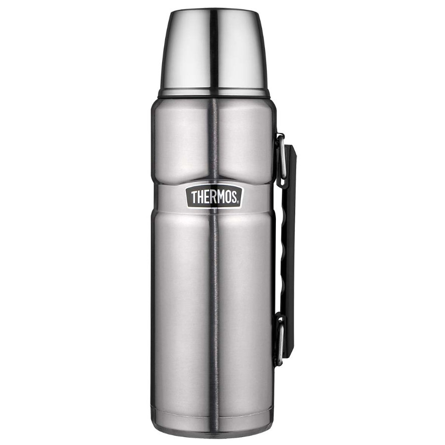 THERMOS® Stainless King™ - mattiert 1,2 l