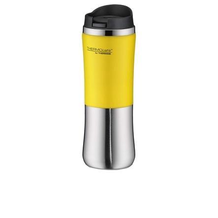 THERMOS® Termospullo Brilliant, keltainen 0,3 l