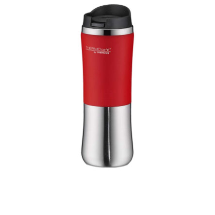 THERMOS® Thermobecher - Brilliant rot 0,3 l