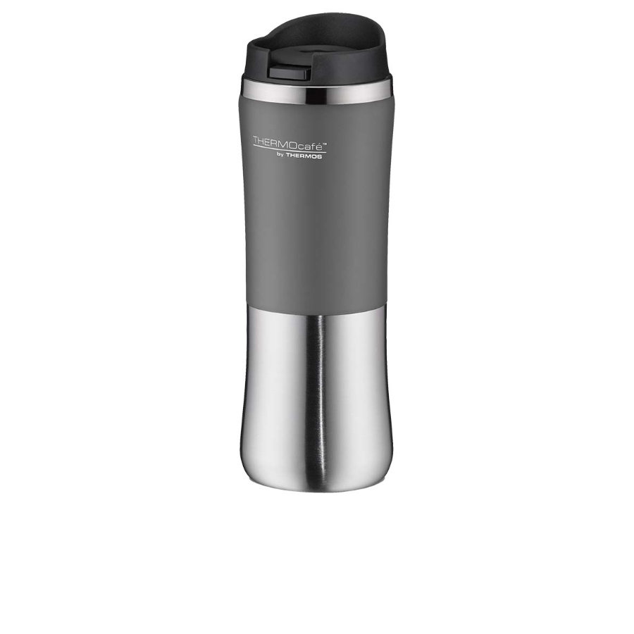 THERMOS® Thermobecher - Brilliant grau 0,3 l