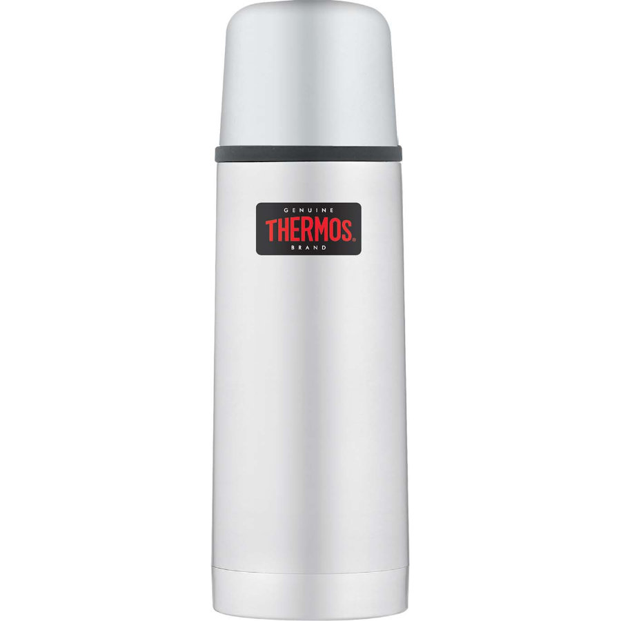 THERMOS® Thermosflasche Light & Compact - mattiert 0,35l