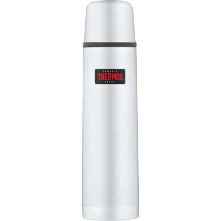 THERMOS® Thermosflasche Light & Compact - mattiert 1,0 l