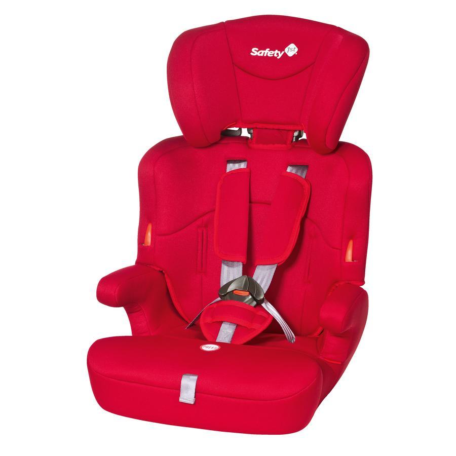 SAFETY 1ST Ever Safe Full red
