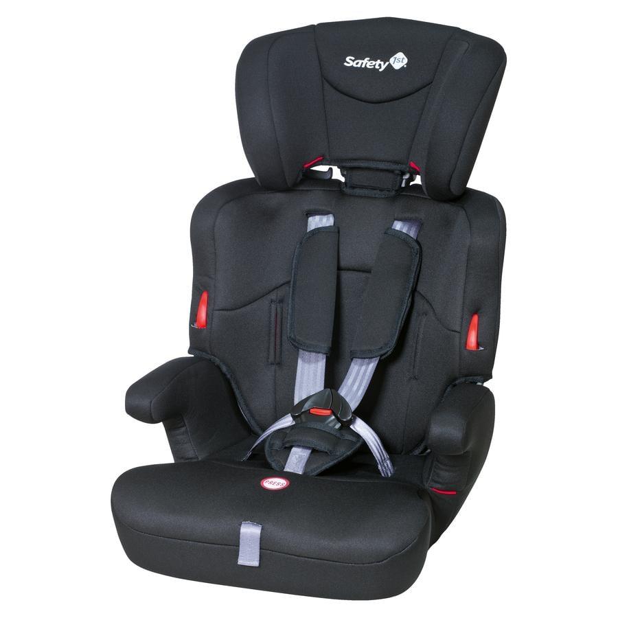 safety 1st silla de coche road safe full black. Black Bedroom Furniture Sets. Home Design Ideas