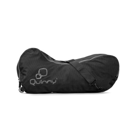 QUINNY Zapp Travel Bag - Rocking Black