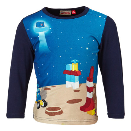 LEGO WEAR Duplo Boys Longsleeve TOD 606 midnight blue