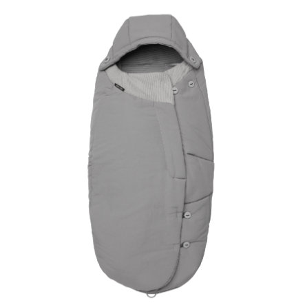 MAXI COSI General Fußsack Concrete grey