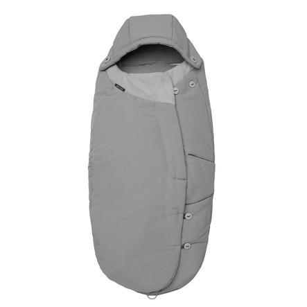 MAXI COSI Voetenzak General Concrete grey