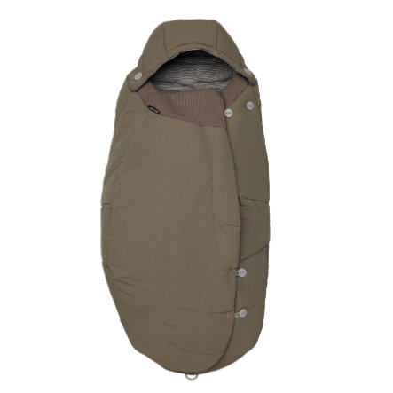 MAXI COSI General Footmuff Earth Brown