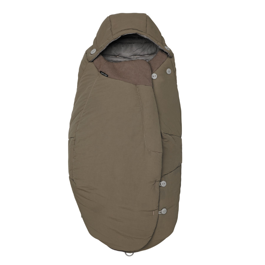 MAXI COSI General Fußsack Earth Brown