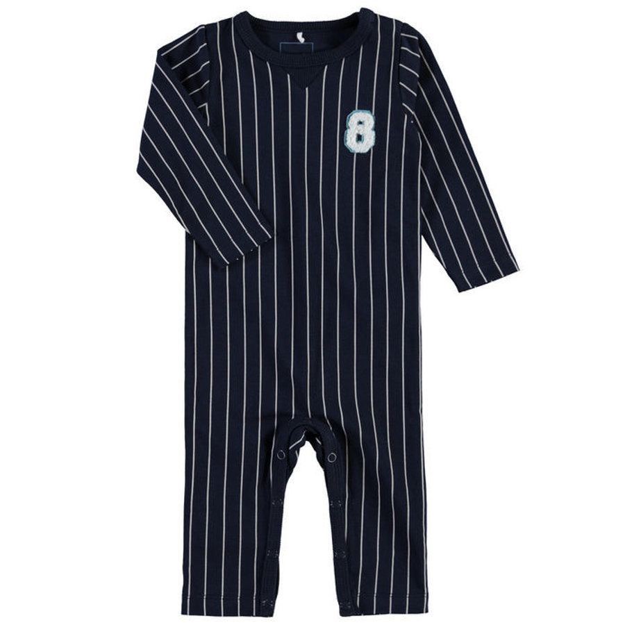 NAME IT Boys Baby Schlafoverall NITLEMMING dress blues