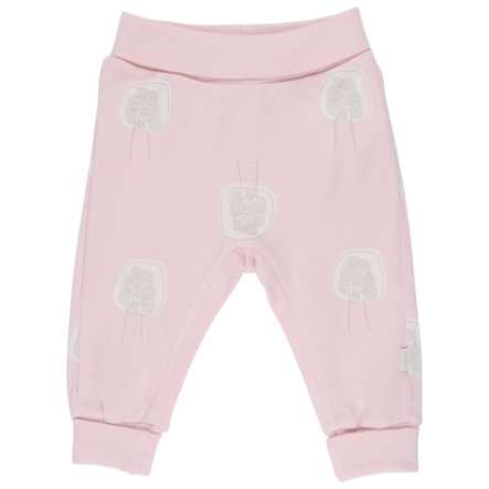 FIXONI Girls Baby Spodnie rose